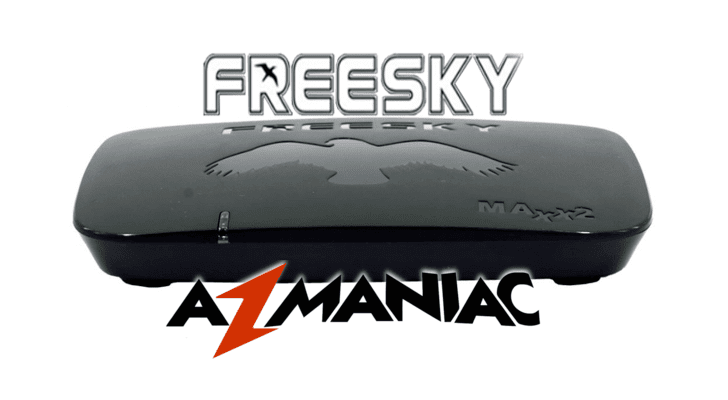 Freesky Maxx 2 HD