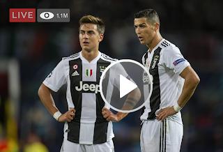 الأن مشاهدة مباراة يوفنتوس وانتر ميلان بث مباشر بتاريخ 06-10-2019 الدوري الايطالي