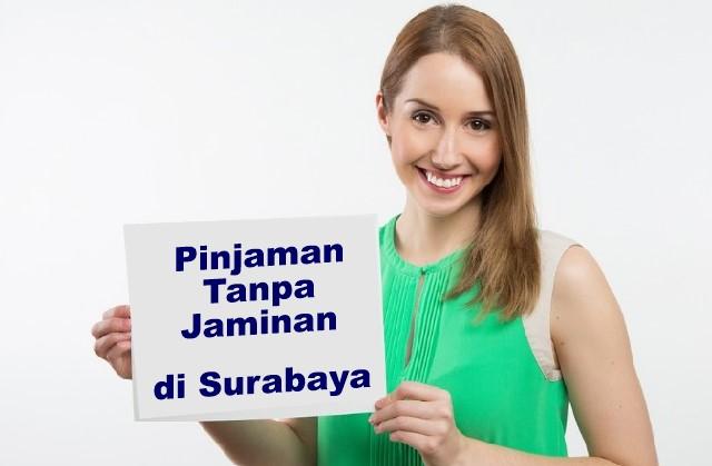 tempat-pinjaman-tanpa-jaminan-surabaya