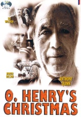 "Carátula del DVD: ""Las navidades de O. Henry"""