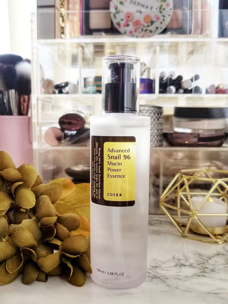 COSRX Advanced Snail 96 Mucin Power Essence is Skin Care that May Just Blow Your Mind 3