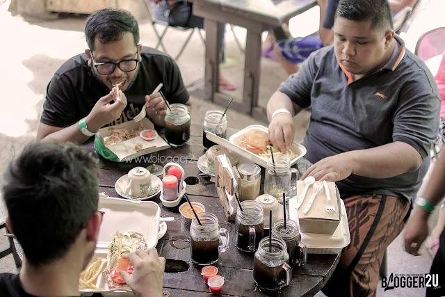 Dulang Tea House - Lost World of Tambun