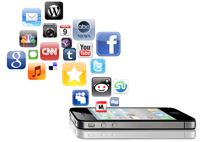 Make Money with Mobile Application Development - Top 10 Ways To Make Money Online from Internet