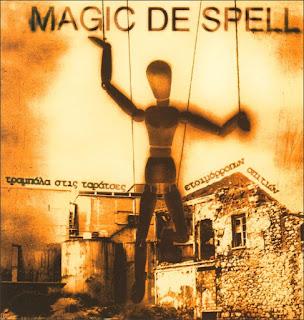 Magic De Spell - Τραμπάλα Στις Ταράτσες Ετοιμόρροπων Σπιτιών