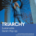 Triarchy Denim Announces Pop-Up with H Project / .@TRIARCHY| #HowMuchWaterAreYouWearing