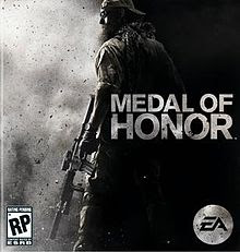 Medal Of Honor Warfighter full game