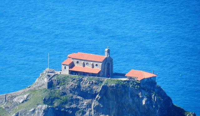 San Juan de Gaztelugatxe, Bermeo, Urdaibai, País Vasco, Elisa N, Blog de Viajes, Lifestyle, Travel, Goyenechea, Argentina
