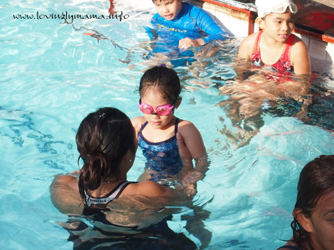 protexin - probiotics - summer swimming lessons - Bacolod mommy blogger - kids health - parenting