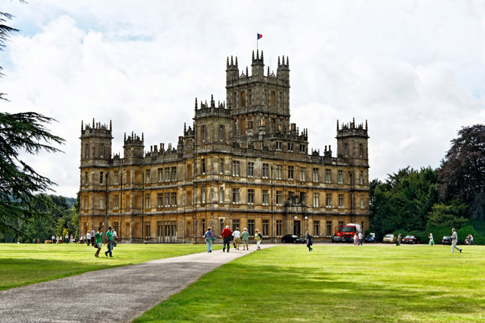 Highclere Castle, United Kingdom