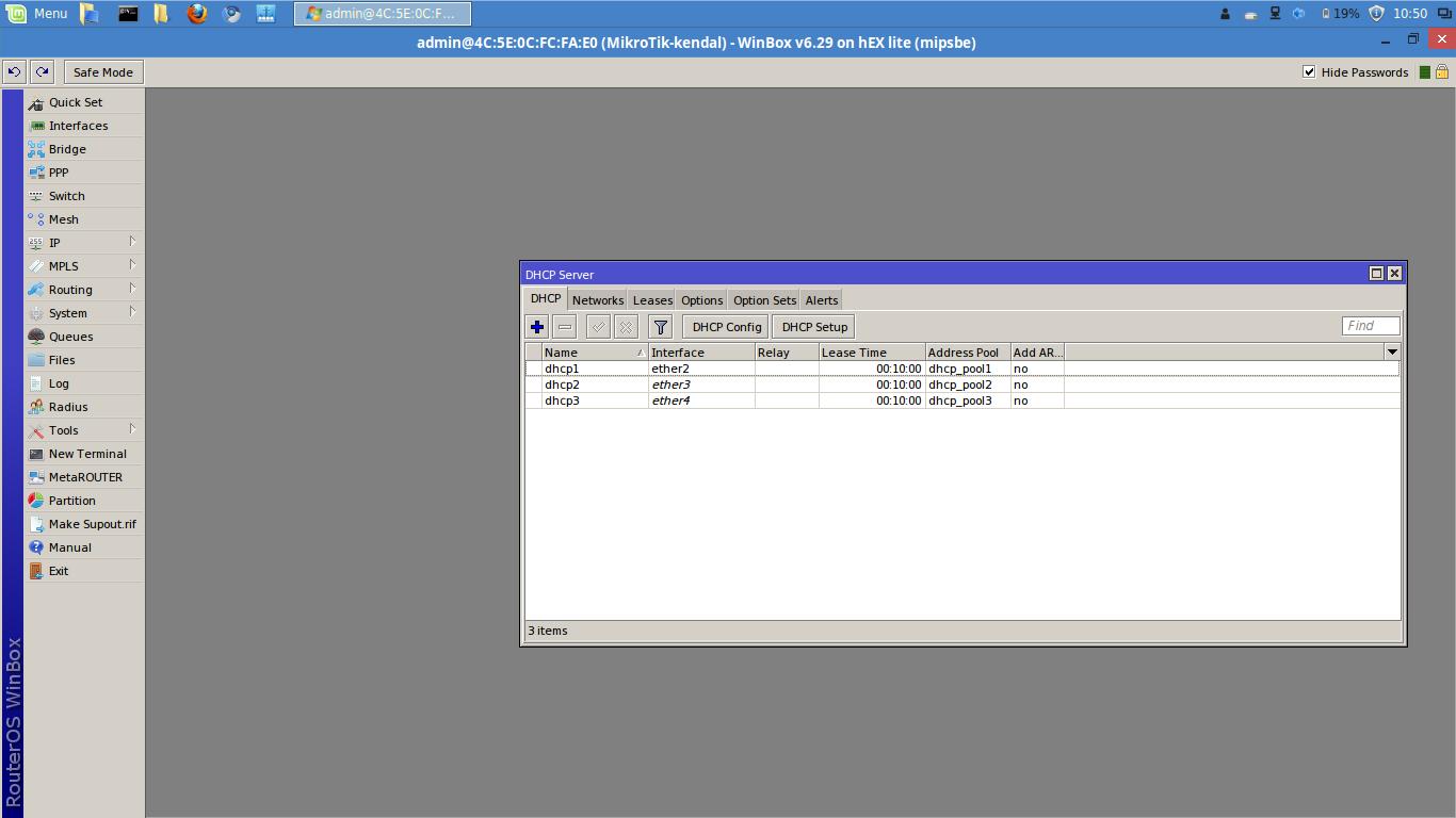 Windows open source proxy server