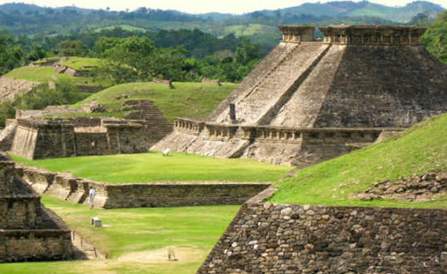 Anthropologist finds evidence for shared governance in ancient Mexico