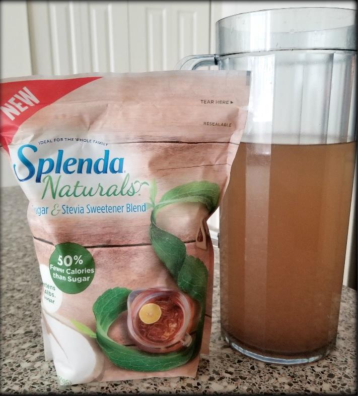 Where Can I Purchase Splenda Naturals With Stevia
