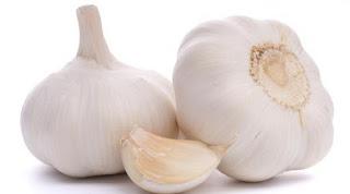 manfaat khasiat bawang putih
