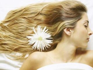 Soin de cure cheveux hydratant et nourrissant