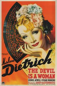 Watch The Devil Is a Woman Online Free in HD