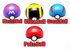 Semua Item Game Pokemon Go dan Fungsinnya