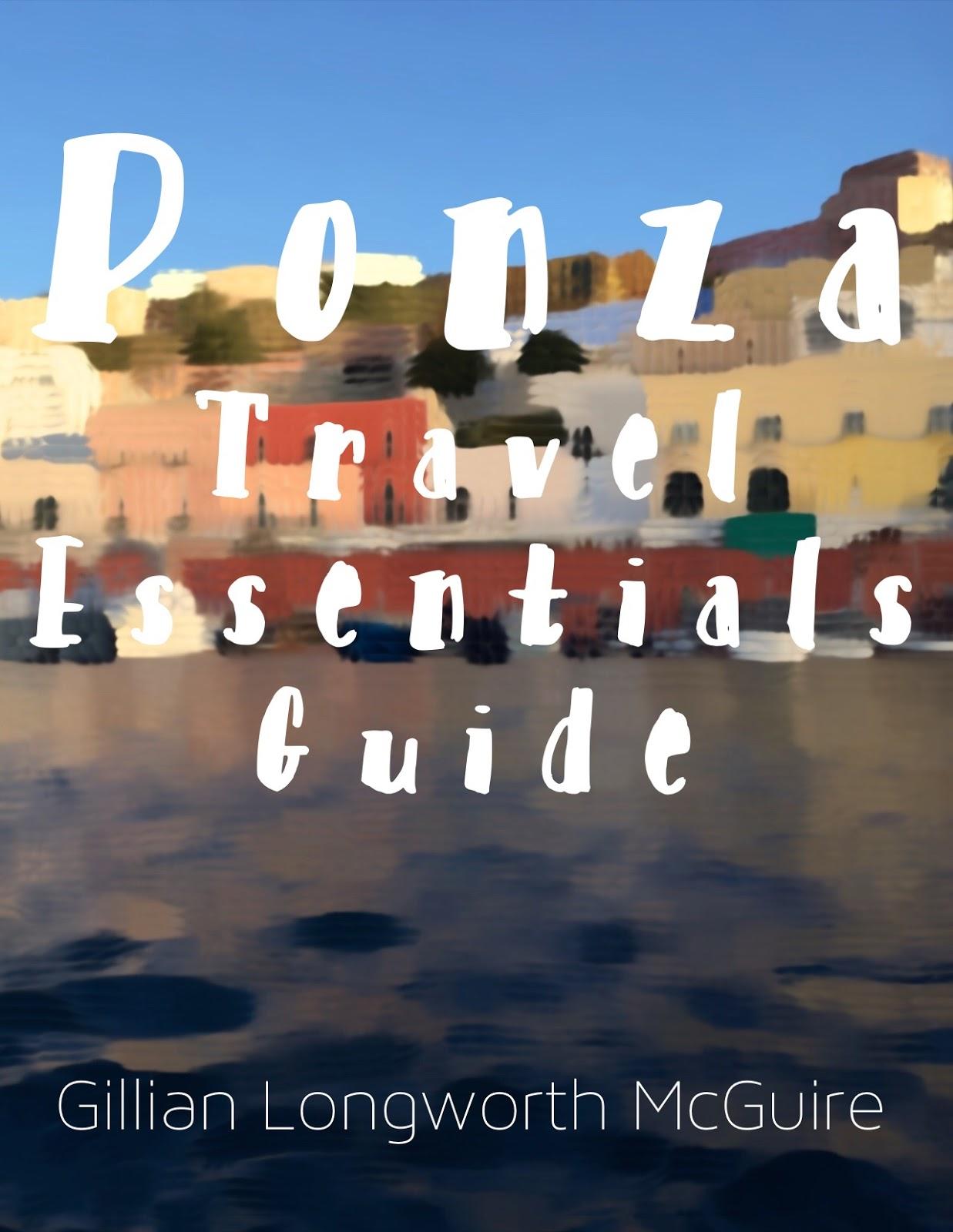 Ponza Guide