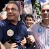 Ação de cabos eleitorais atrapalharam a imprensa na cobertura da vinda de Dias a Maringá