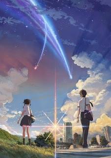 Cine: El próximo año se estrenará la nueva película de Makoto Shinkai