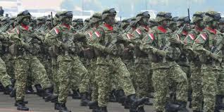 Militer Indonesia di Mata Dunia