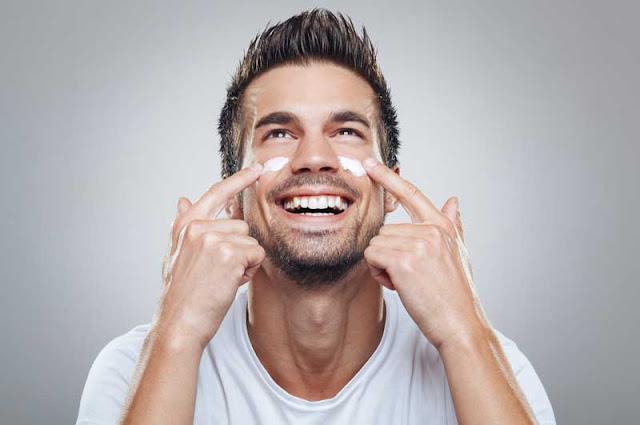 Tips Perawatan Wajah Pria