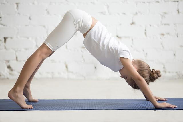 yoga infanti arucas teror