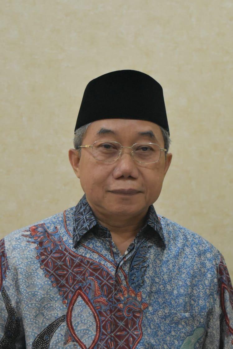 Prof. Dr. H. MASYKURI ABDILLAH
