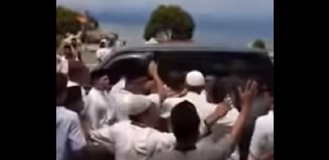 Ini Video Caleg Nasdem Ungkit Sumbangan di Masjid, Karpet Dikembalikan dan Dibakar