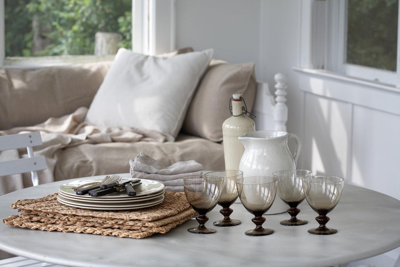 Image from tricia foleyu0027s new book u0027life style elegant simplicity at homeu0027 i