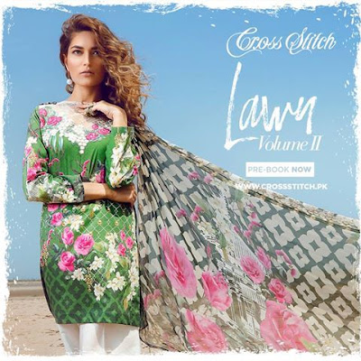 Cross-stitch-eid-lawn-summer-dresses-2017-with-prices-2