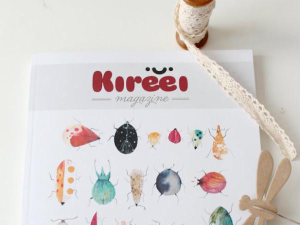 Press Review: Kireei