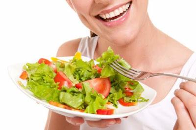 diet sehat, berat badan, diet penderita maag