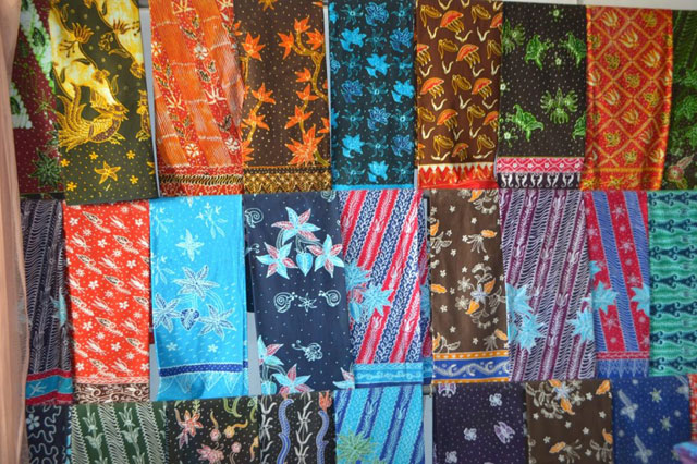 Batik Madiun