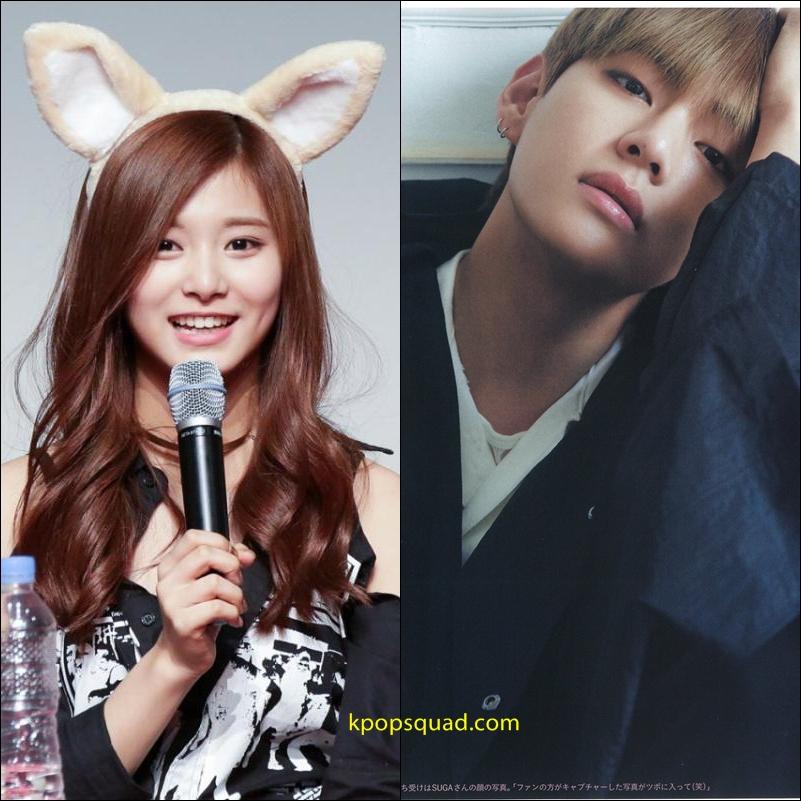 8 Idol K Pop Yang Memiliki Kulit Tan Seksi Kpop Squad Media