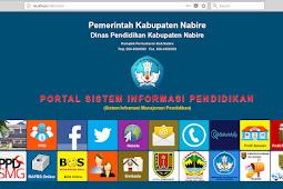 Cara Mudah Instalasi Portal Sekolah Maupun Portal Lainnya pada Localhost