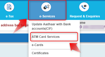online-sbi-atm-card-activate-kaise-kare