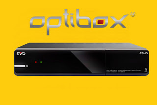 OPTIBOX EVO/E3HD