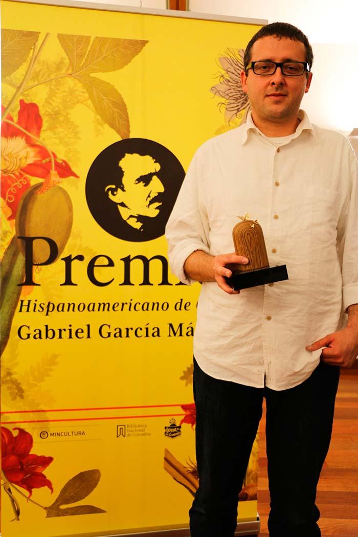Luis Noriega