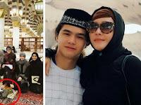 Dituding Taruh Al Quran di Bawah Kakinya, Begini Bantahan Maia Estianty