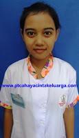 Riya Indrayani Baby Sitter Babysitter Perawat Pengasuh Suster Anak Bayi Balita Nanny