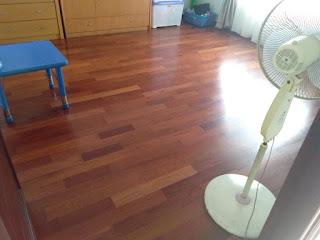 Penyedia Lantai kayu parket di Kebumen dan sekitarnya