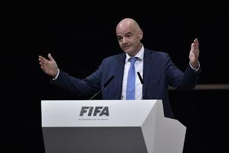 European clubs kick against World Cup expansion