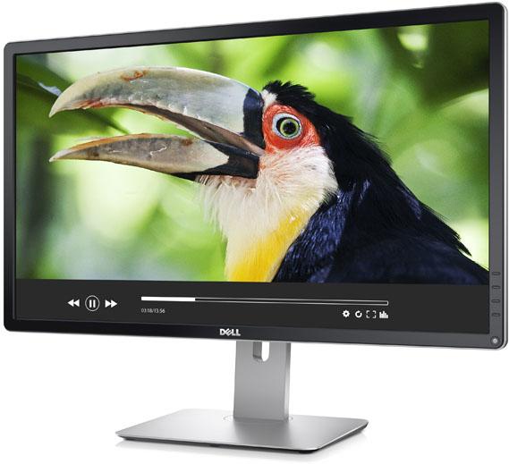 Monitor 4K - Dell P2815Q