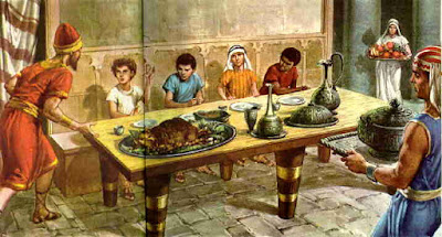 Daniel em Babilônia
