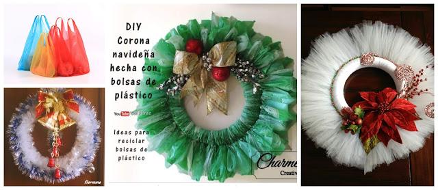 coronas-navideñas