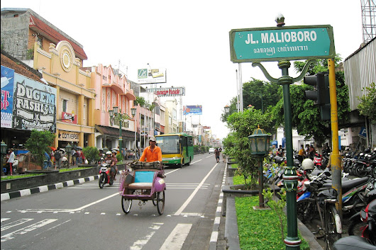 3 Indonesia Yogyakarta Tourist Attractions To Visit - Indonesia Lover