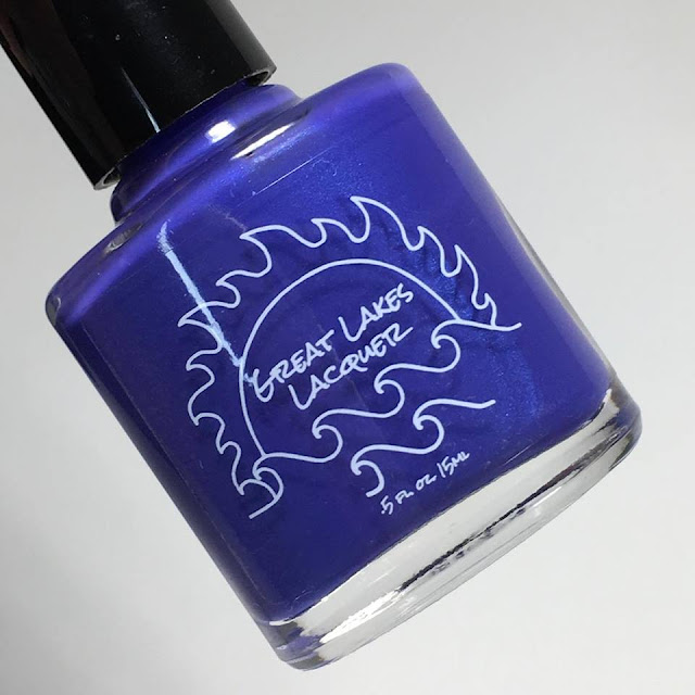 great lakes lacquer indie expo canada vip polish love at hyatt regency