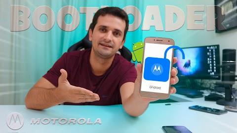 ATUALIZADO 2019!!! COMO DESBLOQUEAR O BOOTLOADER DE QUALQUER SMARTPHONE DA MOTOROLA