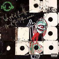 The Top 50 Albums of 2016: 05. A Tribe Called Quest - We Got It From Here... Thank You 4 Your Service