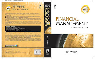 financial management books